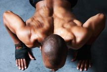 workout's for men