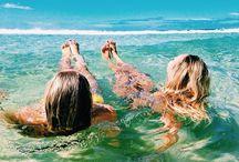 Summer time / Viagem