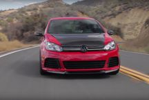 This Insane 740 hp HPA Volkswagen Golf R leaves supercars in the dust - Video