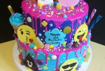 Emoji party Nefeli