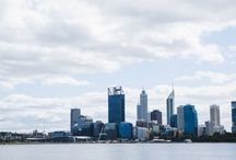 Perth / Things to do in the city I call home