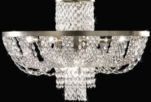 Fine Art Lamps / Fine Art Lamps has achieved a high artistic standard by creating unique and original lighting designs of beautifully handcrafted metal, hand-blown glass, and other unique materials with exquisite hand applied finishes. Browse our Fine Art Lamps lighting http://goo.gl/E88dM4