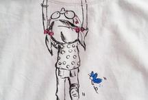 trička