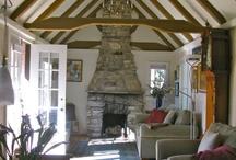 fairytale cottage / by Lori Clinton