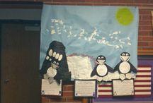 Penguin Activities Science Elementary