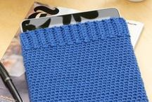 handcraft tablet cover