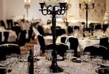 Dream Weddings / Amazing ideas the the perfect wedding! / by Leg Avenue