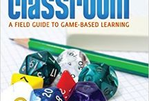 Game-Based Learning | Resources and Ideas / Resources, articles, and information about all things game-based learning. Learn how games can make your classroom legendary. Elementary school, middle school, NGSS, TEKS, SOL, GSE, games, activities, projects, lessons, earth science, life science, physical science