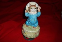 Beatrix Potter Collectibles