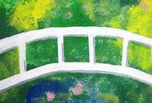 Art projects preschool