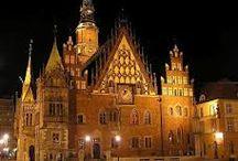 Christmas: Wroclaw
