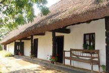 Vidék / Vidéki házak