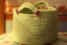 crochet / by Erica Harris