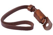 Nikon - straps