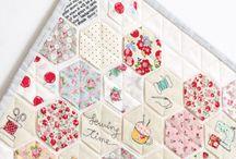 Mini Quilts ❤️