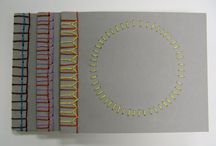 book binding and jounals
