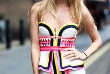 Styleboard: Glamour / by Najeema H