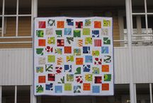Quilting / Ideas for inspiration and patterns / by Ashley Meredith