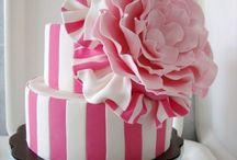 C is for Cakes! / by Katrina Borszcz