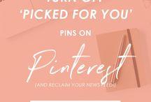 Social Media | Pinterest