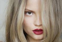 Hair & Makeup style / by Pamela Libonati