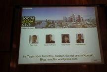 #smcffm Insights: Maggi und Nestle Marktplatz / Veranstaltung des Social Media Clubs Frankfurt