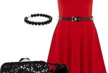 Fashion / by Jessica Autery