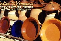 Morocco Travel / Fun travel experiences in Morocco