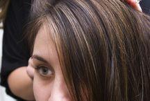 Hair / by Cynthia Head