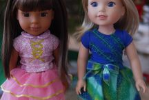 American Girl / Any and everything American Girl Doll Related.