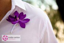 Blooms Buttonholes