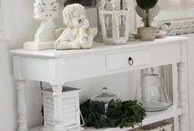 Random Decorating Elements and Furniture / by Look Again