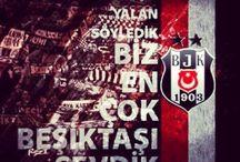 Beşiktaş... O kadar
