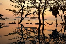 Southeast Asia / Travel inspriation for Southeast Asia