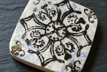 Winchell Clayworks / Learn the process at www.facebook.com/winchellclayworks