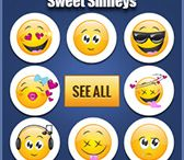 Sweet Smileys