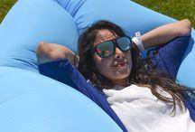 ENJOY SUMMER WITH SUMO AIR! #SumoAir #SumoLounge #Airlounger #Summer / ENJOY SUMMER WITH SUMO AIR! #SumoAir #SumoLounge #Airlounger #Summer