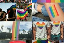LGBT ️
