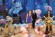 Banquet Decorations