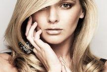 hair, nails, skin, makeup / by Jenna Zalis