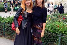 Paris Fashion Week oct 2013