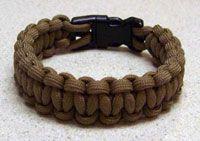 Cord bracelets ... so hot