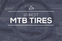 MTB Tires / Reviews of mountain bike tires plus see what our editors and readers choose for the best mountain bike tires of the year