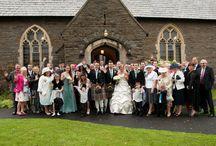 Weddings @ All Saints Church