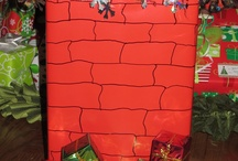 preschool Christmas party / by Shanna Petro