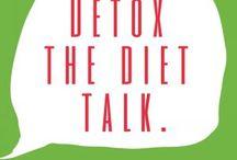 Dietitian UK Advice