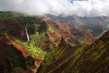 Hawaii 2016 / Vacation dreaming