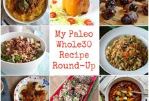 Whole 30 access to a Primal Life / Recipes for a whole 30 and other health boosting protocols