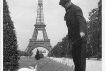 ________Robert Doisneau / by ◎ e s p ★ r i t k ◎