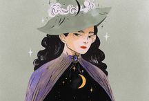 witchy